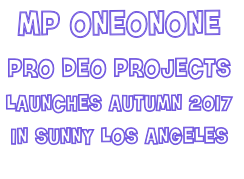 MP ONEONONE 
